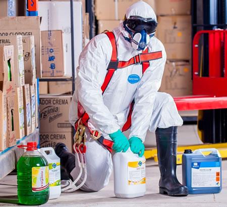 asbestos removal in Melbourne