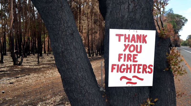 A Guide to Using Private farm fire fighting units at Fires 01